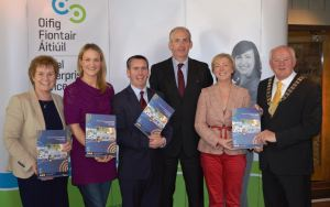 Launching Meath's new 2020 Economic Plan